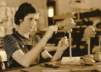 MargoRoseSculpting-BallardInstituteWebsite